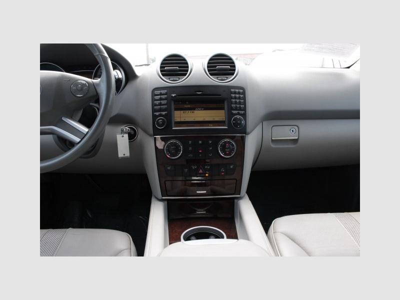 Mercedes-Benz M-Class 2010 price $15,998