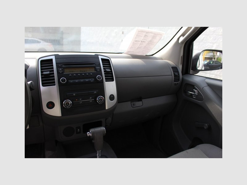 Nissan Frontier 2016 price $15,998