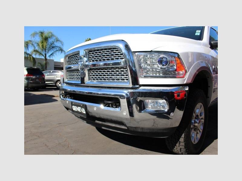 Ram 2500 2016 price $43,498