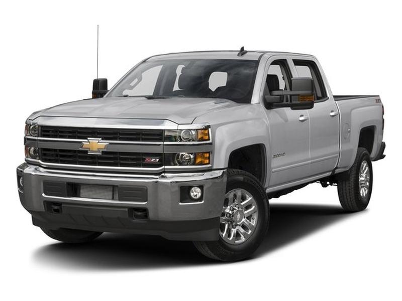 Chevrolet Silverado 2500HD 2016 price $44,995