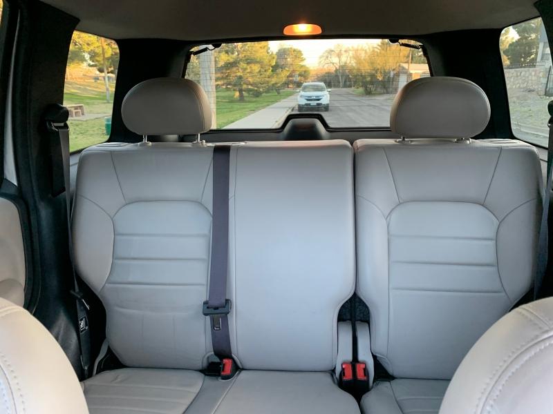 Jeep Liberty 2003 price $6,325