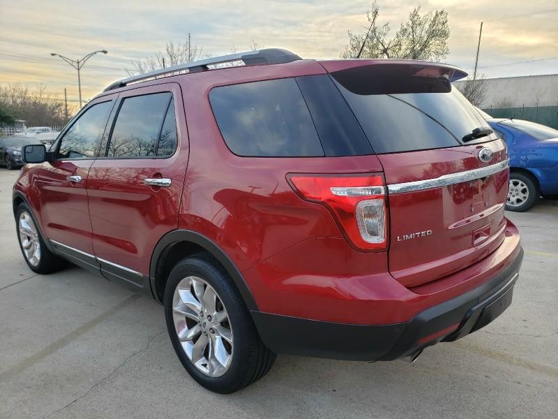 Ford Explorer 2013 price $11,900 Cash