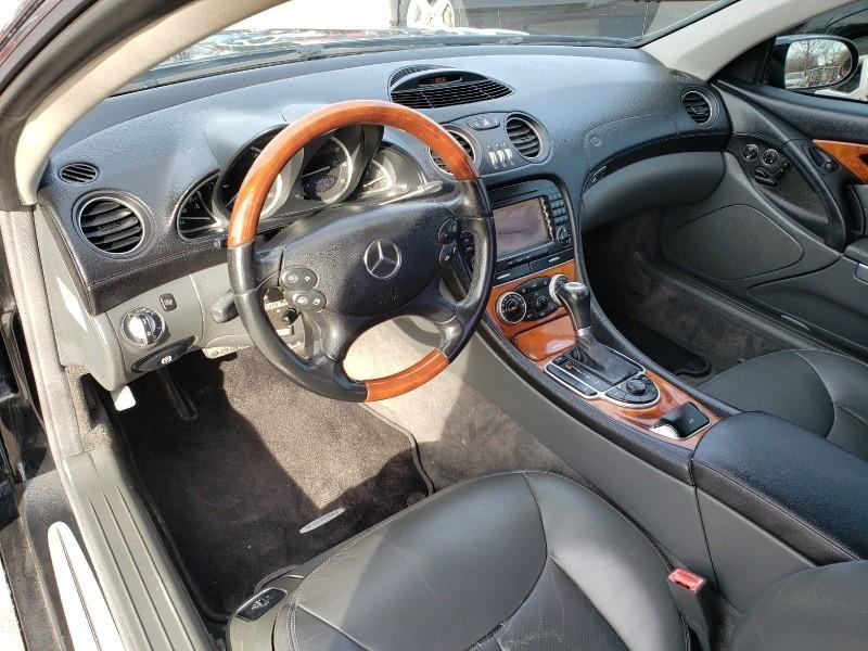Mercedes-Benz SL-Class 2005 price $7,900 Cash