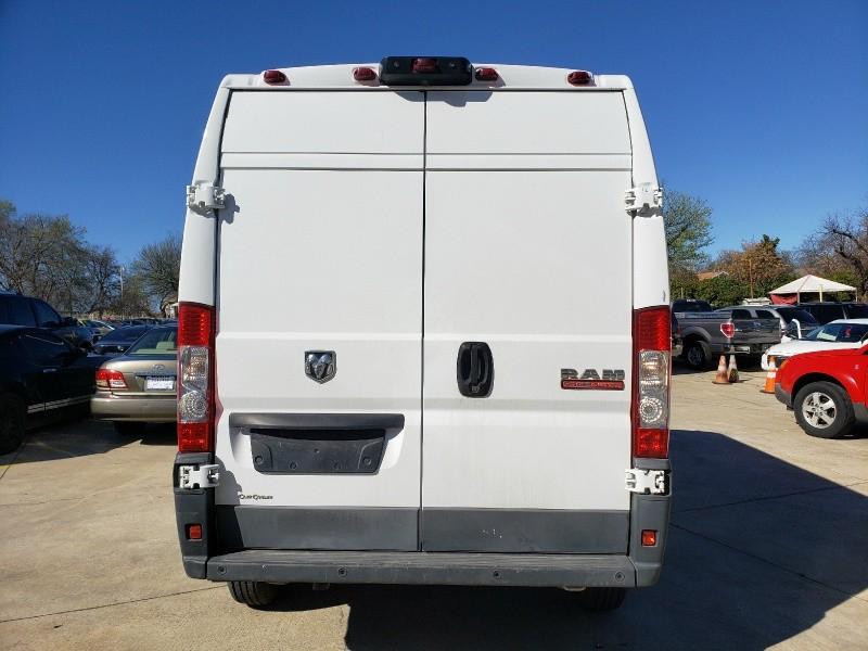 RAM ProMaster Cargo Van 2016 price $16,700 Cash