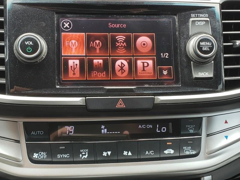 Honda Accord Coupe 2015 price $9,500 Cash