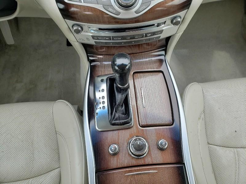 Infiniti M 37 2011 price $8,999 Cash
