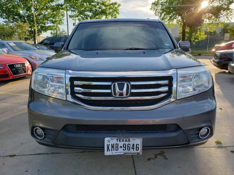 Honda Pilot 2013 price $16,500 Cash