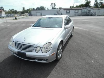 MERCEDES-BENZ E 350 2006