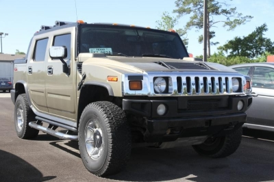 Hummer H2 SUT 2005