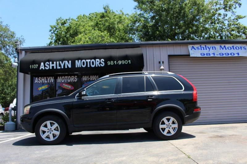 2007 Volvo Xc90 3 2 Inventory Auto Dealership In