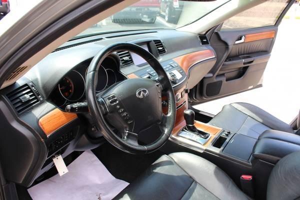 INFINITI M35 2007 price $6,995