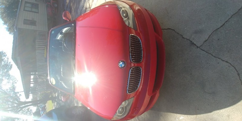 BMW 1-Series 2010 price $8,995