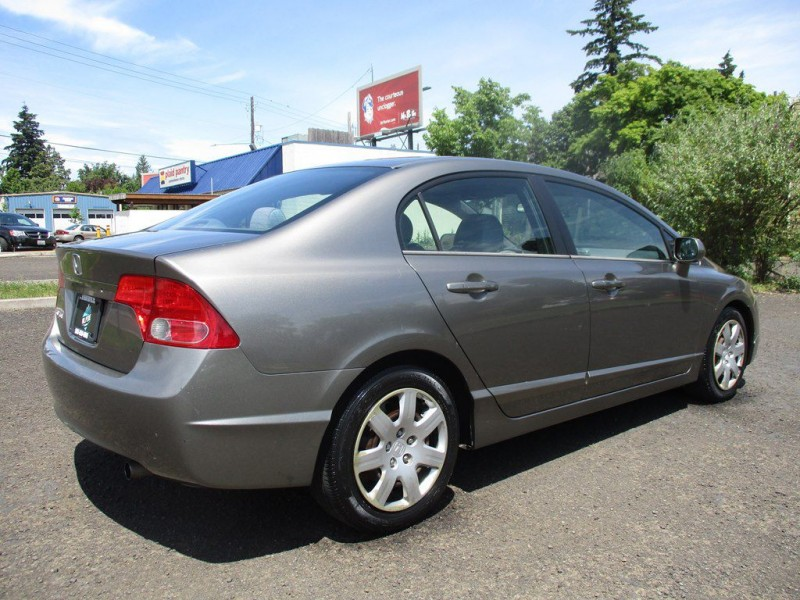 HONDA CIVIC 2006 price $5,999