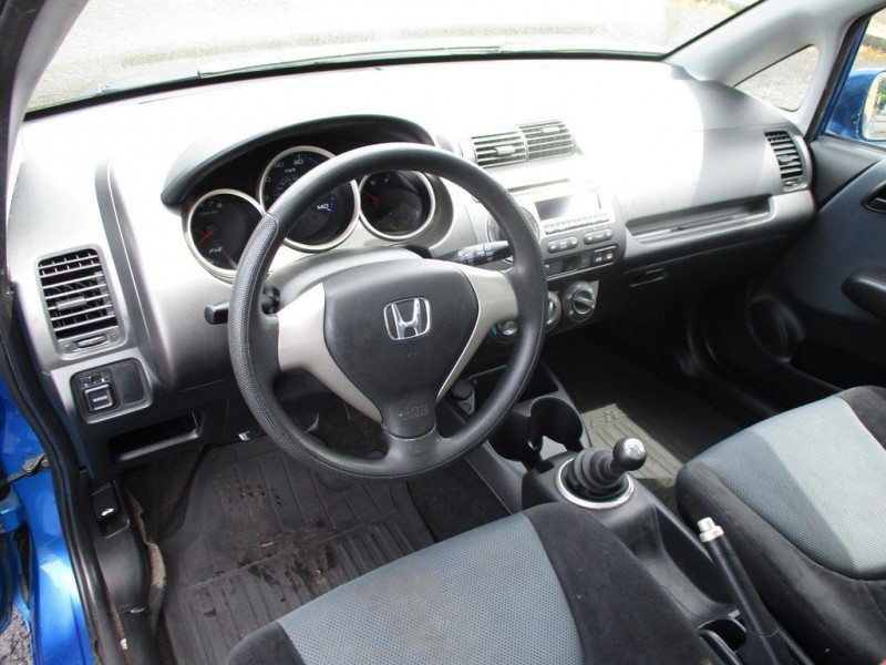HONDA FIT 2008 price $5,999