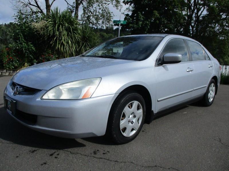 HONDA ACCORD 2005 price $3,250