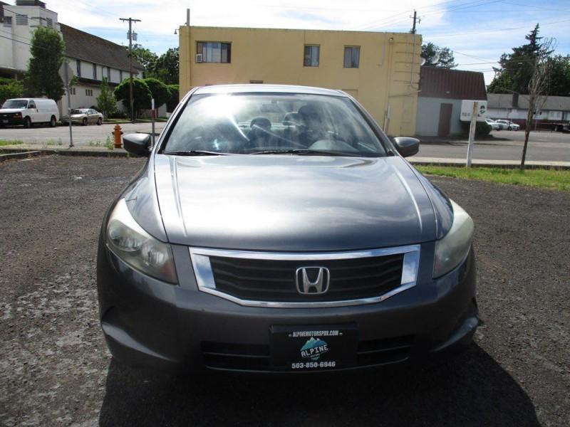 HONDA ACCORD 2008 price $5,999