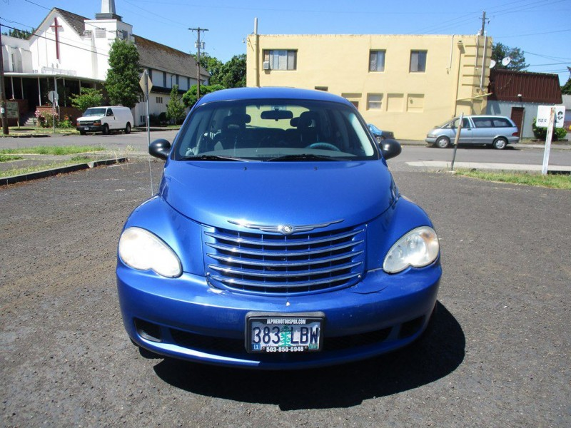 CHRYSLER PT CRUISER 2006 price $3,500