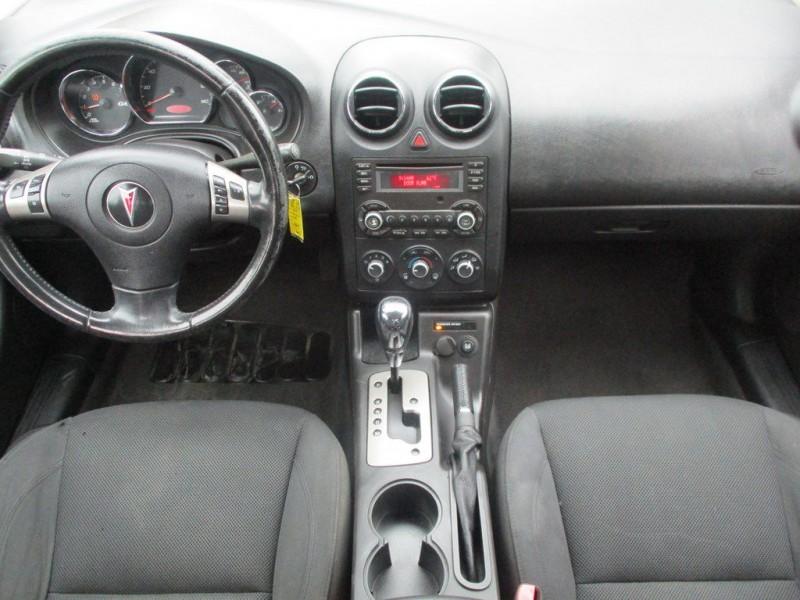PONTIAC G6 2008 price $3,750