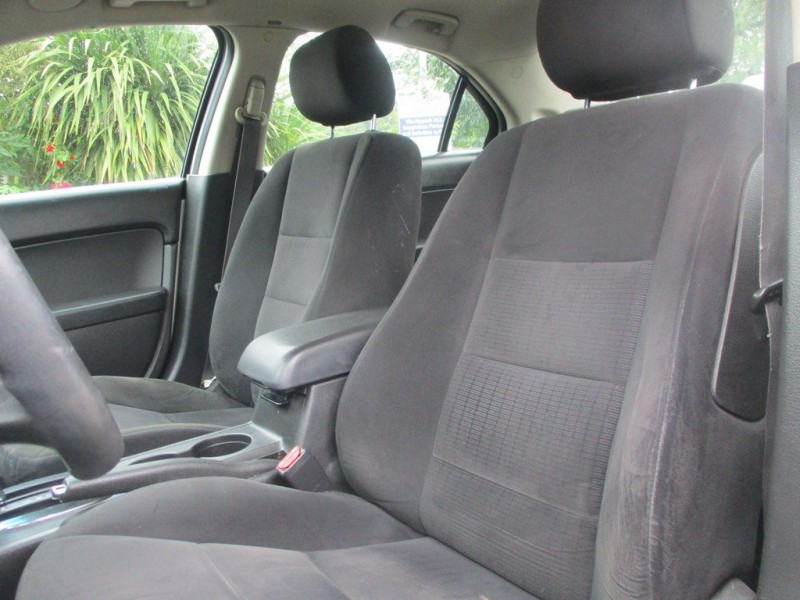 FORD FUSION 2008 price $3,250