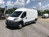 RAM ProMaster Cargo Van 2016
