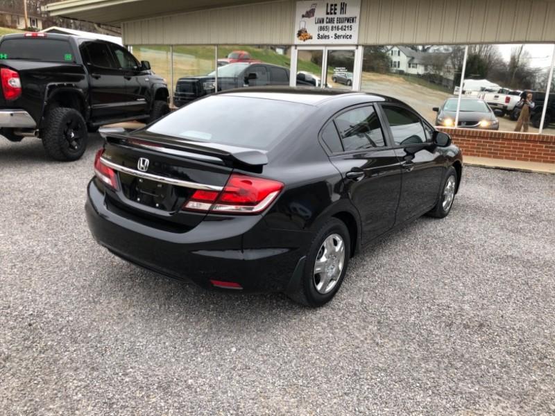 Honda Civic Sedan 2015 price $11,900