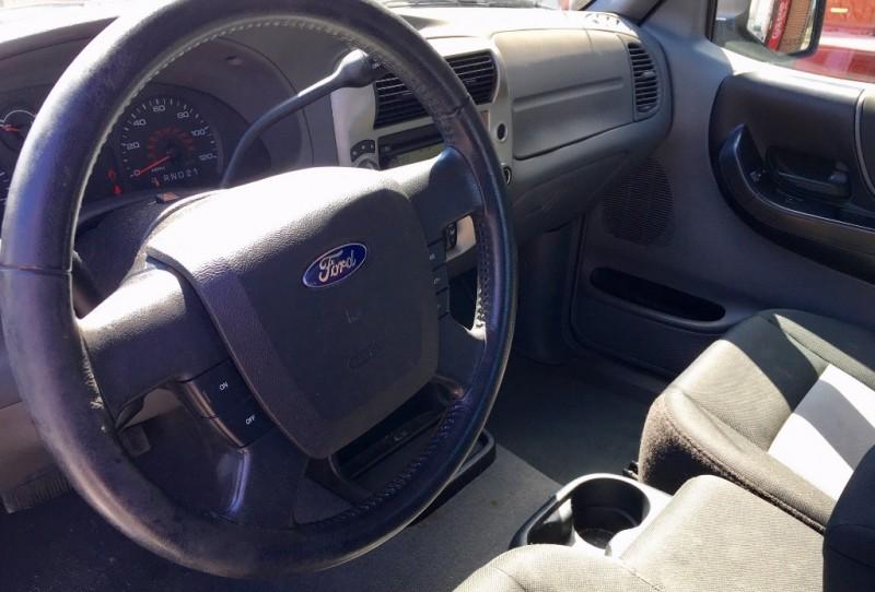 Ford Ranger 2010 price $11,800