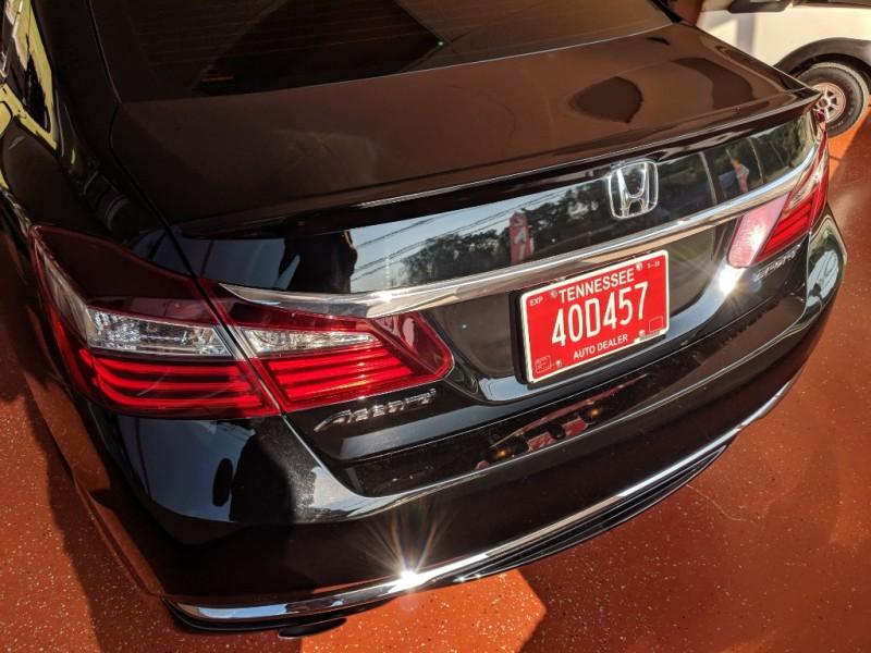 Honda Accord Sedan 2017 price $18,900