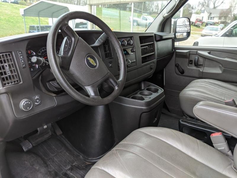 Chevrolet Express Cargo Van 2014 price $14,900