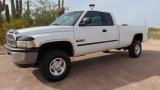 Dodge Ram 2500 2000