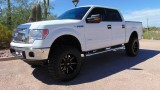 Ford F150 Supercrew XLT 3.5L EcoBoost Twin Turbo 2014