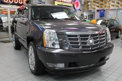 2011 Cadillac Escalade Premium AWD 4dr SUV