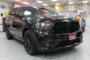 Dodge Durango 2015