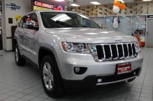 Jeep Grand Cherokee 2013