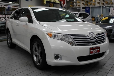 2010 Toyota Venza FWD V6 4dr Crossover