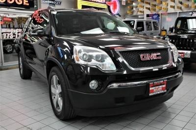 2012 GMC Acadia SLT 1 AWD 4dr SUV