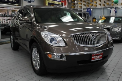 2008 Buick Enclave CXL AWD 4dr Crossover