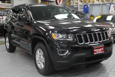 2015 Jeep Grand Cherokee Laredo E 4x4 4dr SUV