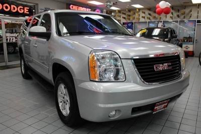 2010 GMC Yukon XL SLT 1500 4x4 4dr SUV