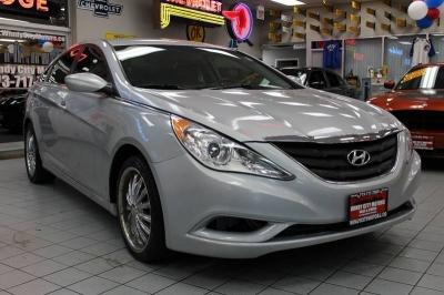 2011 Hyundai Sonata 4dr Sdn 2.4L Auto GLS *Ltd Avail*