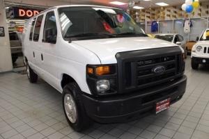 Ford E-Series Cargo 2013
