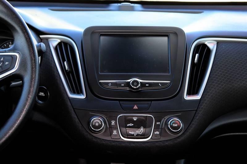 Chevrolet MALIBU 2016 price $1 Cash