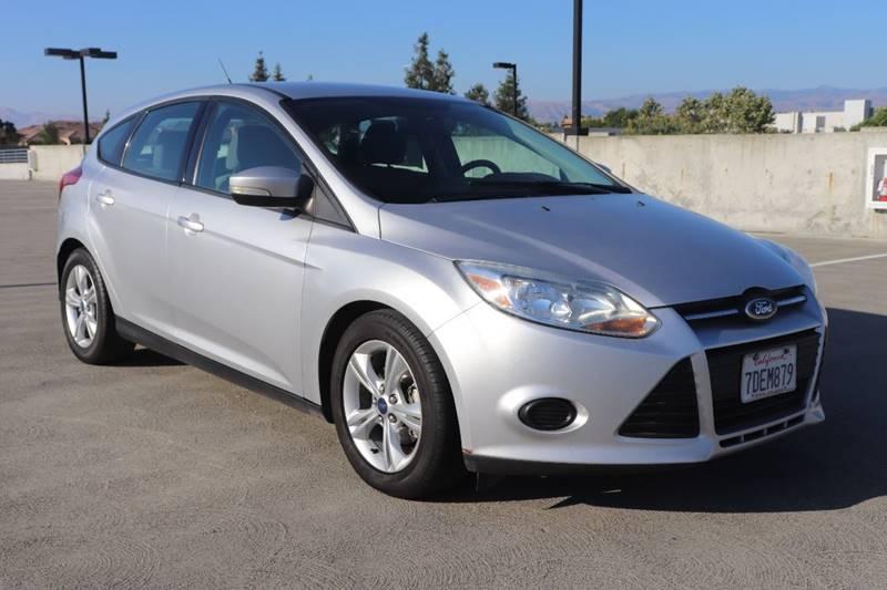 Ford FOCUS 2014 price $7,998 Cash