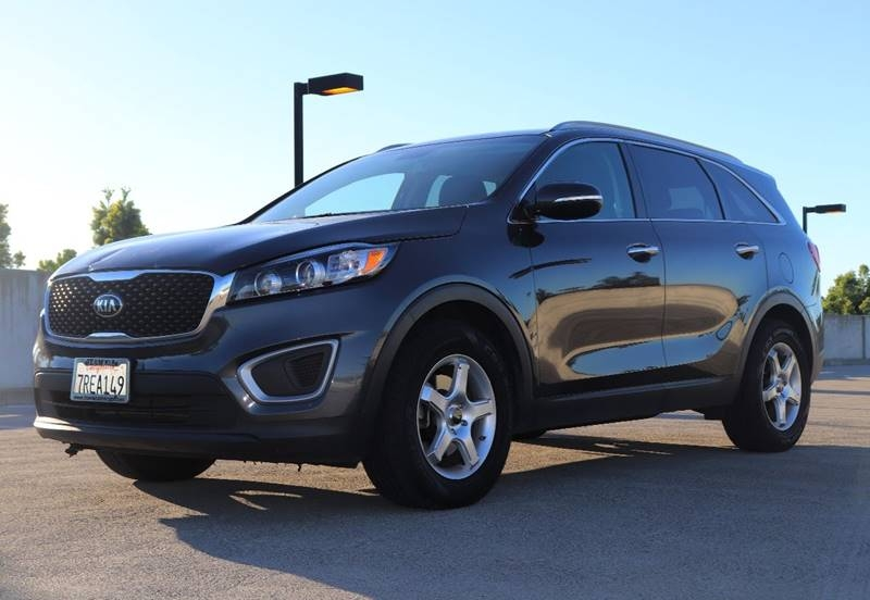 Kia SORENTO 2016 price $12,988 Cash
