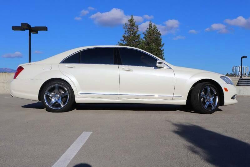Mercedes-Benz S-CLASS 2010 price $15,988 Cash