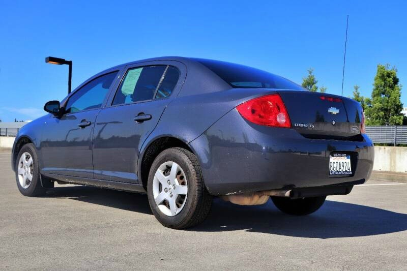 Chevrolet COBALT 2008 price $5,998 Cash