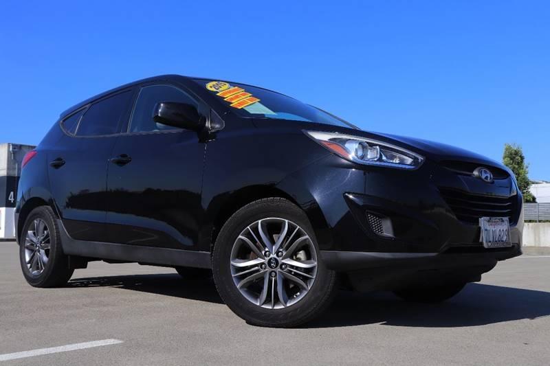 Hyundai TUCSON 2015 price $10,988 Cash