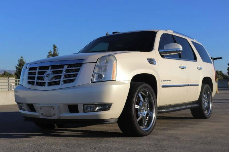 Cadillac ESCALADE 2009 price $16,988 Cash