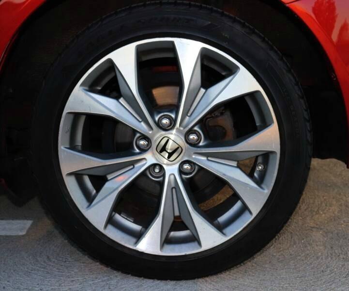 Honda CIVIC SDN 2012 price $10,988 Cash