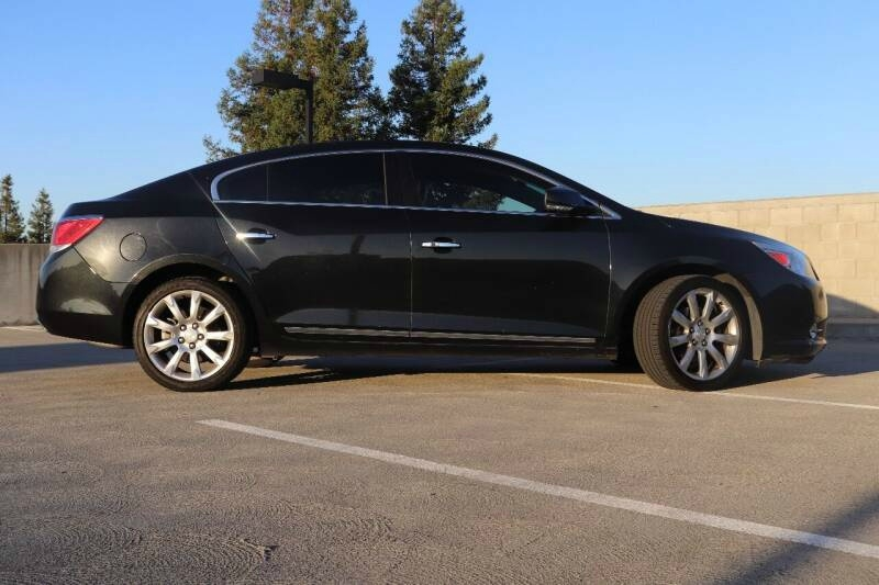 Buick LACROSSE 2012 price $10,995 Cash