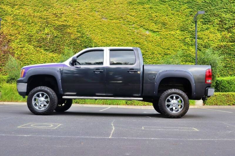 GMC SIERRA 1500 2011 price $20,999 Cash